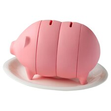 UID PiiiiG Slice for Expandable Bank in Pink