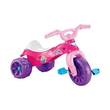 Barbie Tough Tricycle