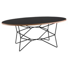 Newton Coffee Table in Black