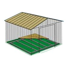 Shed Floor Frame Kit