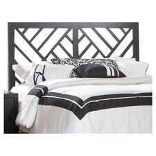 Lincolnville Full / Queen Panel Headboard in Dark Brown