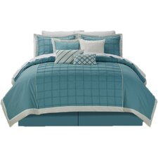Rhodes 8 Piece Comforter Set