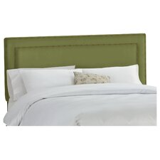 Premier Nail Button Upholstered Headboard