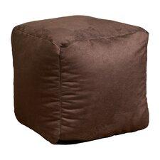 Whitney Bean Bag Cube Ottoman