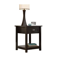 County Line 1 Drawer Nightstand
