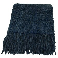 Campbell Woven Throw Blanket
