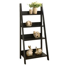 "Tahoe 61"" Ladder Bookcase"