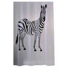 Benji PEVA Shower Curtain