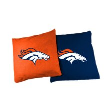 NFL Bean Bag Game Set