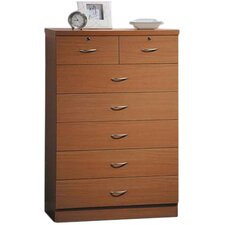 7 Drawer Jumbo Chest