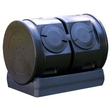 Wizard Dueling 25 Gallon Tumbler in Black