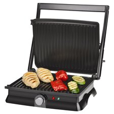 Panini Maker in Black