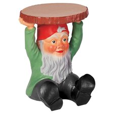 Gnomes Attila Stool in Multi