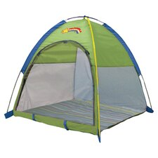 Baby Suite Nursery Tent in Green