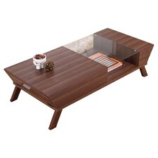 Braxton Coffee Table in Walnut