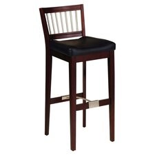 "31"" Barstool in Cherry"