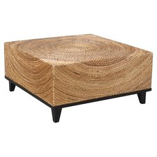 Cypress Coffee Table in Natural
