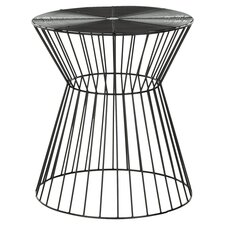 Ivan Epoxy Iron Wire Stool