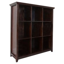 Acadian Bookcase in Dark Tobacco