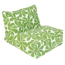 Plantation Bean Bag Lounger in Sage