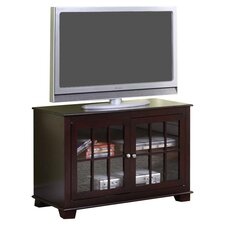 "36"" TV Stand in Chocolate"