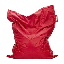 Original Beanbag Lounger in Red