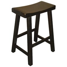 Barstool in Black II