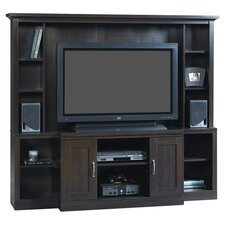 "Regal 72"" TV Stand in Cinnamon Cherry"