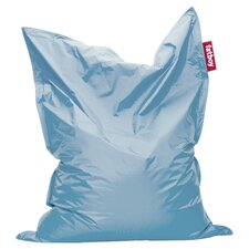 Original Beanbag Lounger in Ice Blue