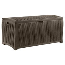 Colbert Elbert Deck Storage Box in Java