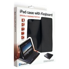 Laptop Buddy Keyboard and Protective Case in Black