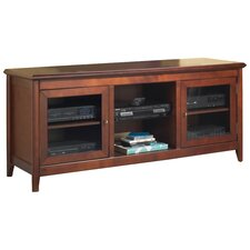 "Leonard 62"" TV Stand in Walnut"