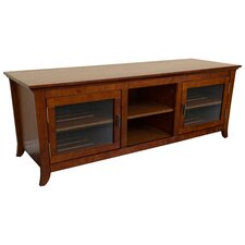 "Mali 62"" TV Stand in Walnut"