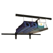 Cromwell Loft Shelf in Black