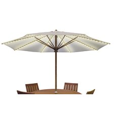 Brella Patio Umbrella Lighting System