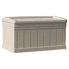 Deck Box in Taupe I