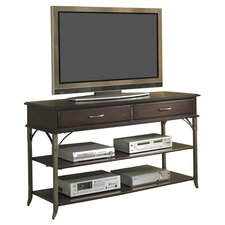 "Bordeaux 52"" TV Stand in Espresso"