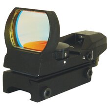 Open Box Price ReflexSight with 4 Reticles