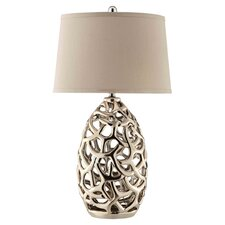 Ripley Table Lamp in Gold