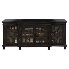 "67"" Sideboard in Black"