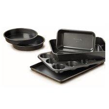 Calphalon 6 Piece Baking Set in Black