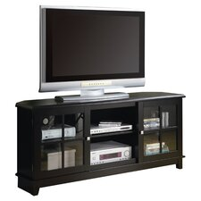 "60"" TV Stand in Black I"