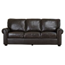 Bliss Sofa in Dark Brown