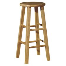 "29"" Barstool in Natural"