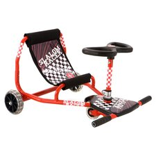 Slamon Racer Tricycle in Red