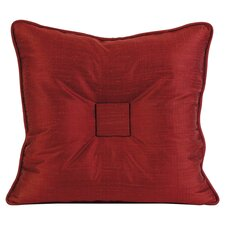 IK Paola Thai Pillow in Red