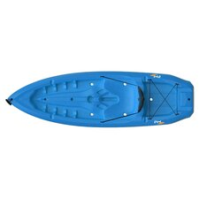 Lotus Kayak & Paddle in Blue