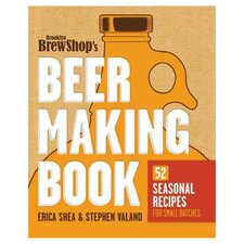 Brooklyn Brew Shop's Beer Making Book