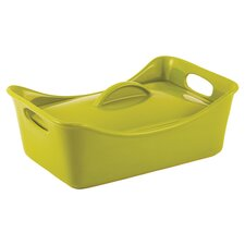 Rachael Ray 3.5 Qt. Casserole in Green