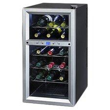 Kensington Wine Refrigerator in Black